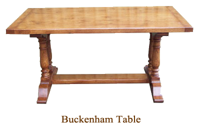 Buckenham Table