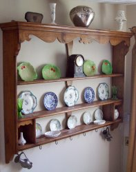 The Delft Rack