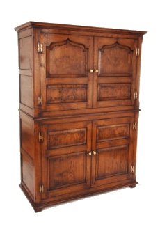 The Houghten Cabinet