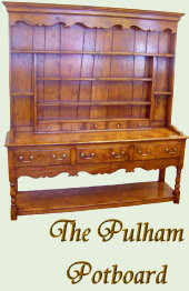 The Pulham Potboard