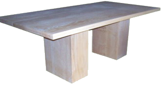 The Rogers Contemporary Table