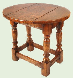 The Swivel Top Stool