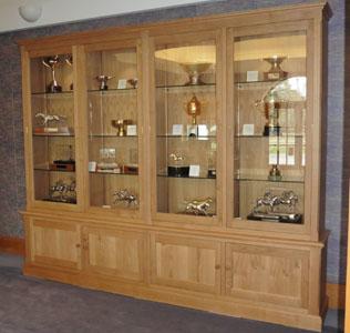 Simon Reynolds Cabinet Maker Bespoke Handcrafted Wooden